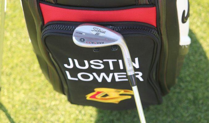 Justin Lower Cavs