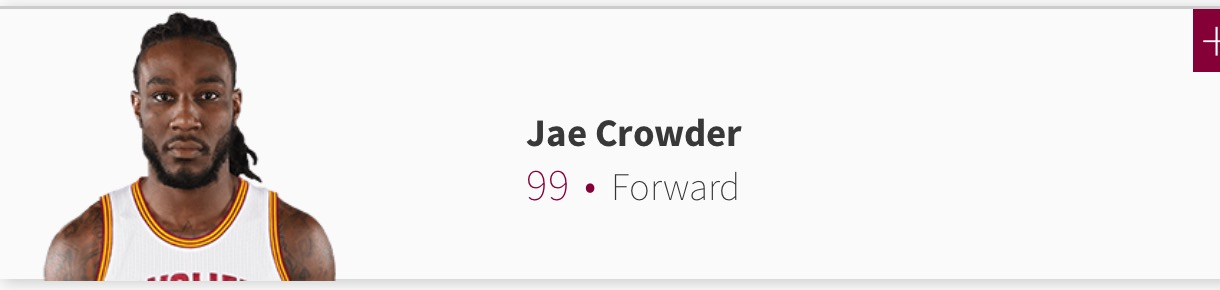 pretty nice 6fcd6 542f0 Cavs Announce Isaiah Thomas and Jae Crowder's Jersey Numbers ...