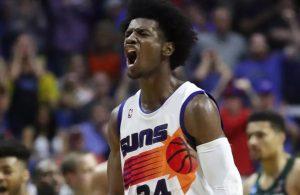 Josh Jackson Phoenix Suns
