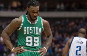 Jae Crowder Sad Celtics