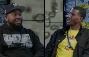 Iman Shumpert Interview Everyday Struggle