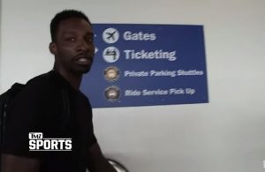 Jeff Green Video TMZ