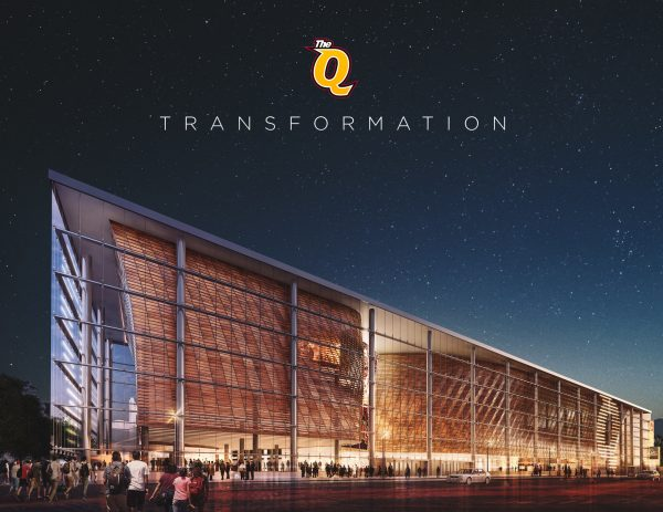 Future Quicken Loans Arena