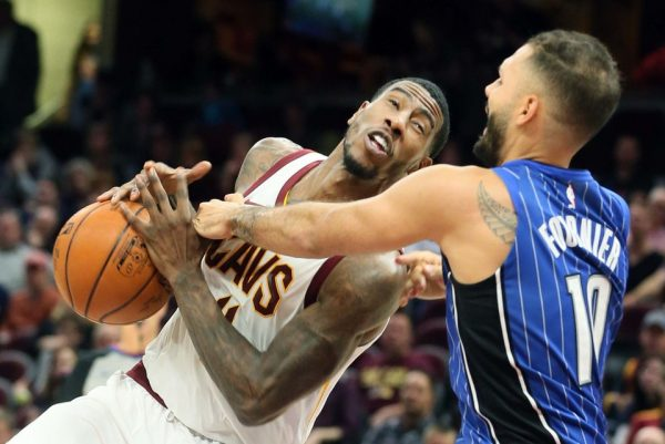 Iman Shumpert Orlando Magic