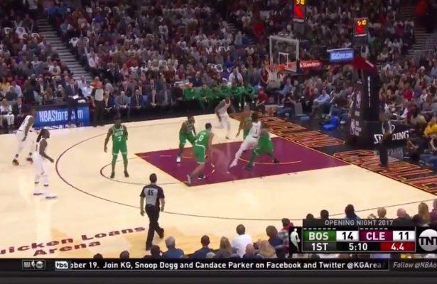 Derrick Rose, Kyrie Irving, Cavs, Celtics