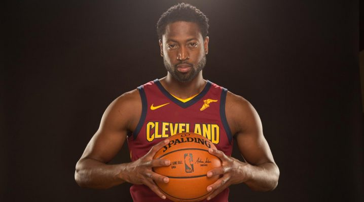Five Things Dwyane Wade Immediately Brings To The