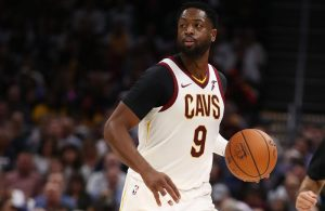 Dwyane Wade Says He's Still Searching for Role With Cleveland Cavaliers