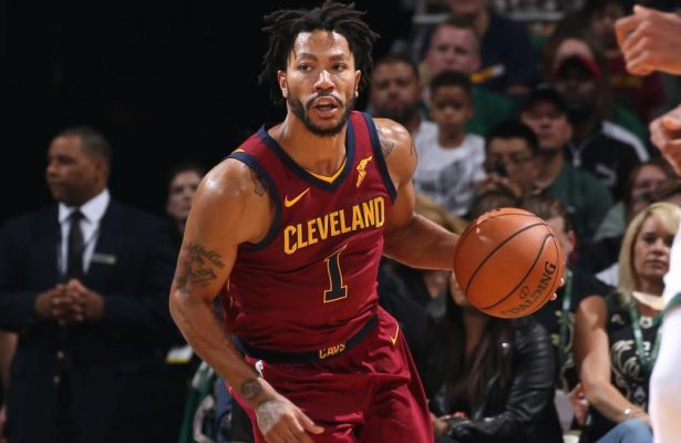 Cavs News: Derrick Rose Gives Update on Severity of His Ankle Injury