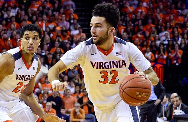 Cavs News: Cleveland Cavaliers Sign Guard London Perrantes to Two-Way Contract
