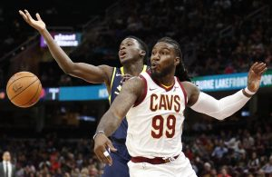 Jae Crowder Cavs