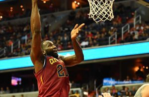 Cavs News: Kendrick Perkins to Join Cleveland's G League Affiliate Canton Charge