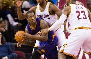Eric Bledsoe Cleveland Cavaliers