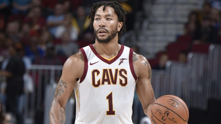Derrick Rose Reportedly Taking Leave from Cavaliers to Evaluate Future in National Basketball Association