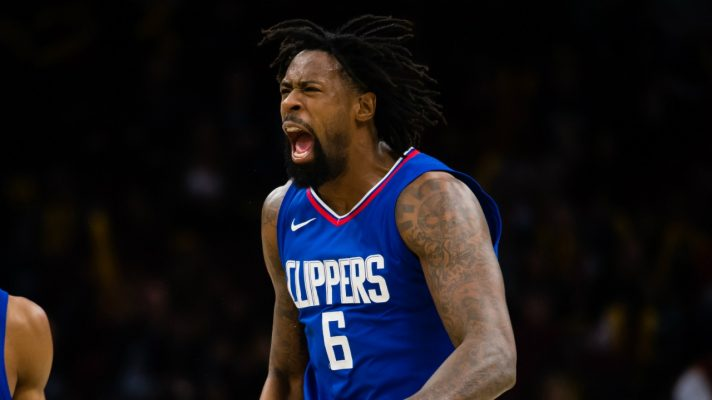Cavs Would Consider Trade Offer of Tristan Thompson For Clippers' DeAndre Jordan