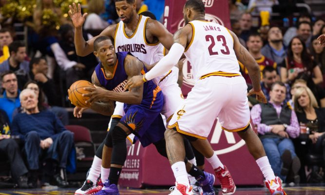 Suns working hard to move disgruntled Eric Bledsoe