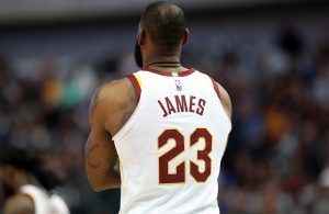 Video: LeBron James Claps Back at Enes Kanter