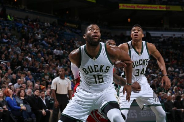 Greg Monroe Cleveland Cavaliers