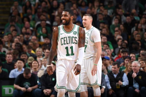 Celtics rally past Thunder for seventh straight win