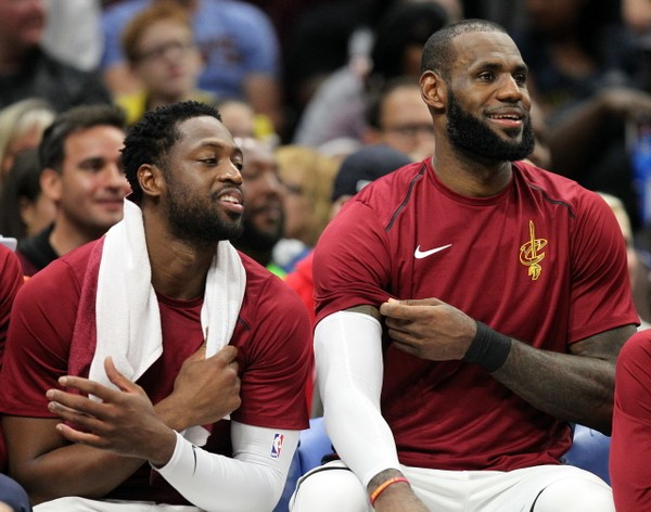 Cavaliers vs. Miami Heat, Game 21 preview and listings