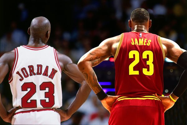 Iguodala:喬丹比詹姆斯強,96公牛歷史最強-Haters-黑特籃球NBA新聞影音圖片分享社區