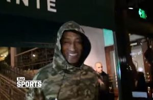 Scottie Pippen TMZ