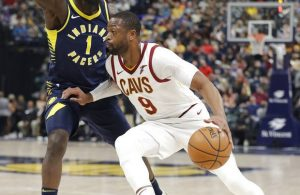 Dwyane Wade vs. Indiana Pacers