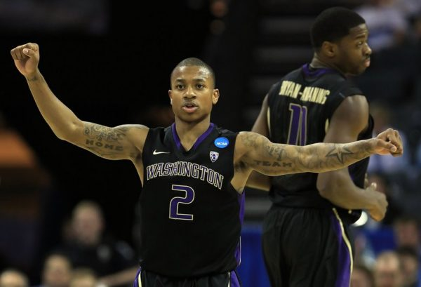 Isaiah Thomas University of Washington