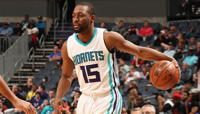 Kemba Walker to replace Kristaps Porzingis in 2018 NBA All-Star Game