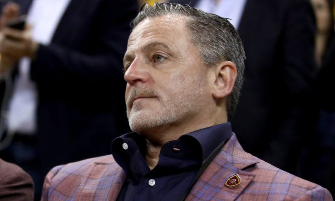 Dan Gilbert Cavs Owner