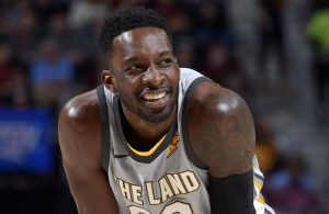 Jeff Green Cavs