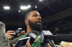 Marcus Morris Celtics