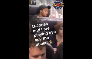 Richard Jefferson and Dahntay Jones Prank LeBron's Wife on Red-Eye Flight to Cleveland