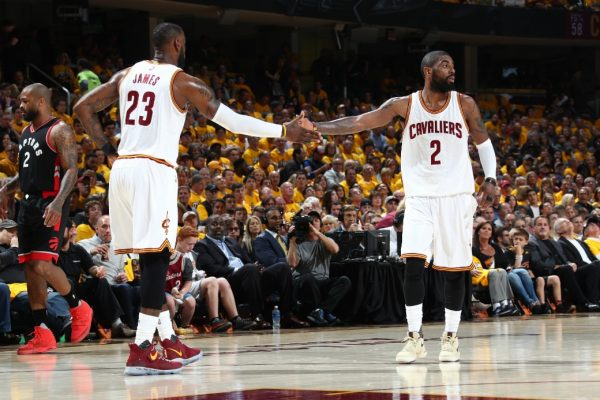 Gallery of Cavs probable starters in the Eastern Conference Finals: Kevin Love
