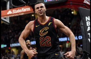 Larry Nance Jr. Cavs