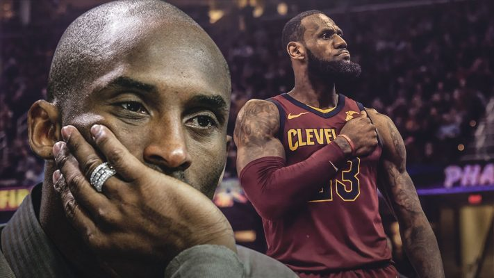 30e09352fa2d Kobe Bryant Tries to Discredit LeBron s Legacy While Discussing ...