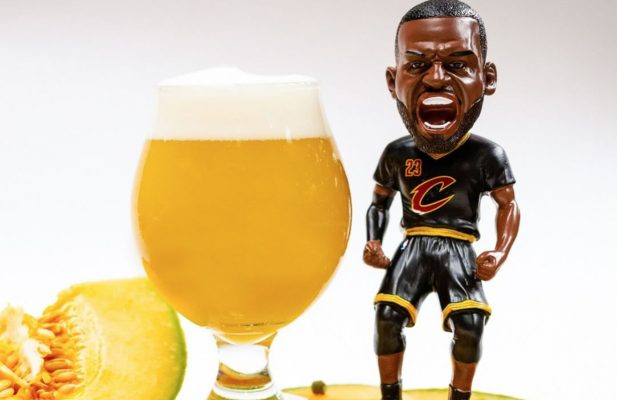 San Francisco Brewery Trolls LeBron James With Bluntly Named Beer