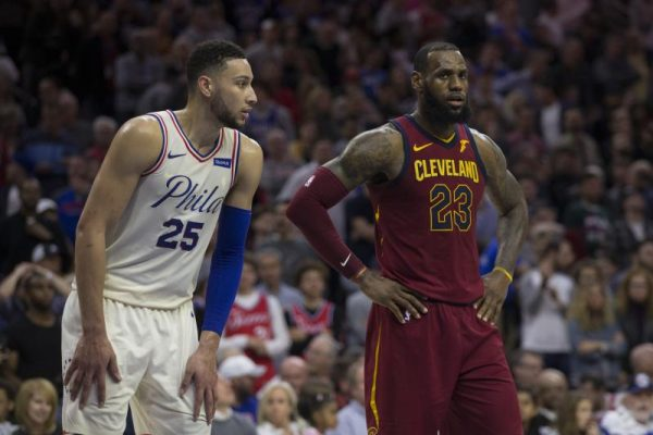 Joel Embiid is ready to win titles with LeBron