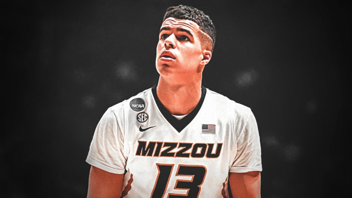 Michael Porter Jr. LeBron James