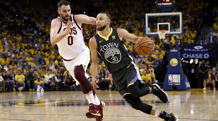 Cavaliers let chances slip away _ again _ in NBA Finals