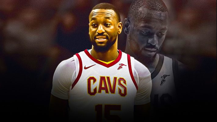 Kemba Walkers Cavs