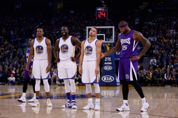 cheaper 93184 b5afb Report: DeMarcus Cousins Agrees to Deal With Golden State ...