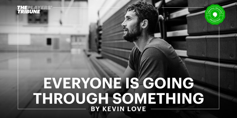 Kevin Love Mental Health Illness