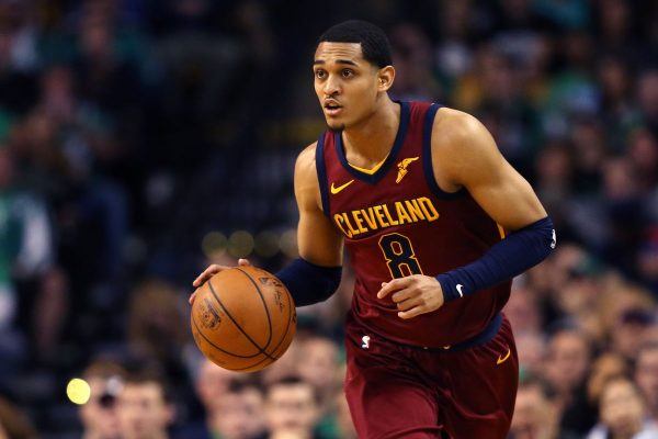 92e9ad2df30 Jordan Clarkson Make Bold Statement After Departure of LeBron James