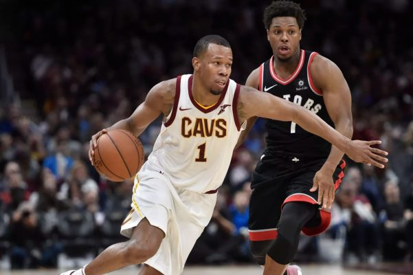 Report  Cavs Interested in Signing Rodney Hood to Lucrative 3-Year Contract c227f7993