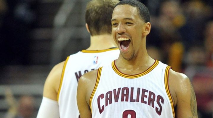 3 reasons to love the Channing Frye signing