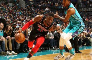 David Nwaba Chicago Bulls