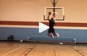 Rodney Hood Summer Workout