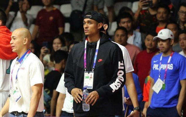 Jordan Clarkson Philippines Cavs
