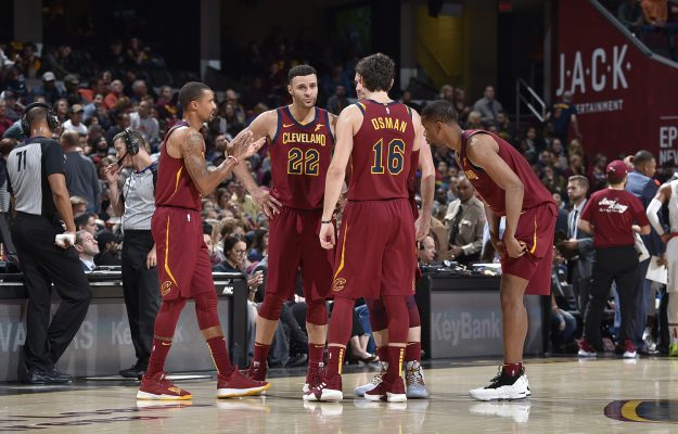 Nets ride 3rd-quarter surge past winless Cavs