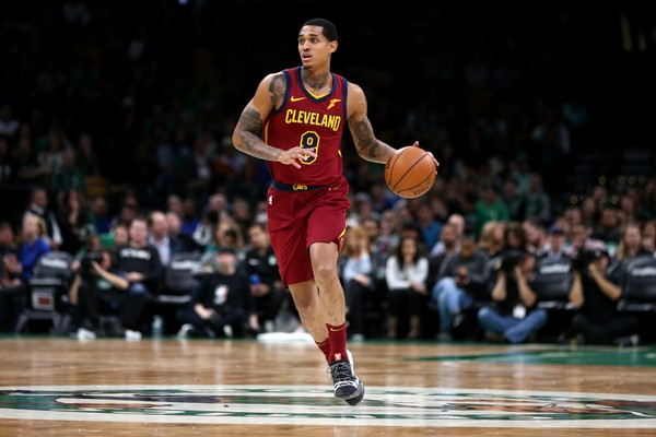 776b8598cd4 Cavs Rumors: Jordan Clarkson Could Be Traded From Cleveland for ...